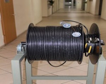 Tactical Fiber Optic Cable Manufacturing