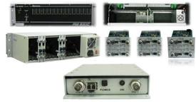 Fiber Optic Telemetric Cards: FOM-28