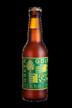 mikkeler green gold