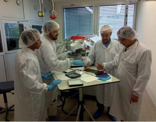 NEW SOLAR CELL TECNOLOGYBRIDGES