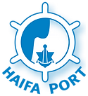 Haifa Port Logo