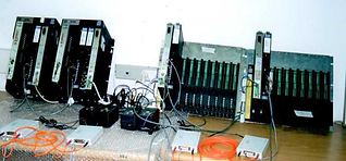 Industrial Fiber Optic Solutions-Square-D-modems