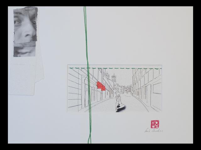 Homenageando Schiele