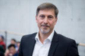 Martin Schläpfer spricht über die Zusammenarbeit mit Dirigent und GMD der Deutschen Oper am Rhein Düsseldorf/Duisburg Axel Kober