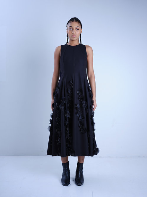 LUHYA DRESS
