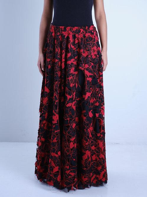 Flor Skirt
