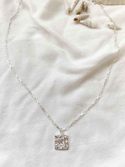 שרשרת נלי | כסף 925