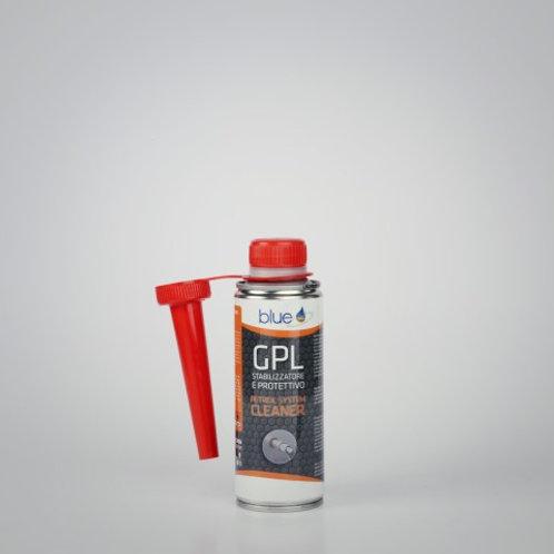 BG 01 002 Gpl e Metano - Stabilizzatore