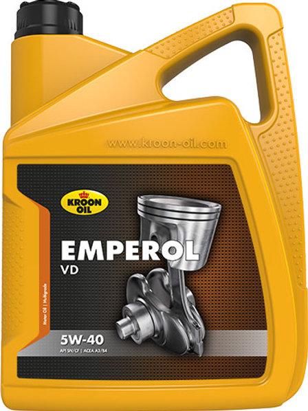 EMPEROL 5W-40 20LT