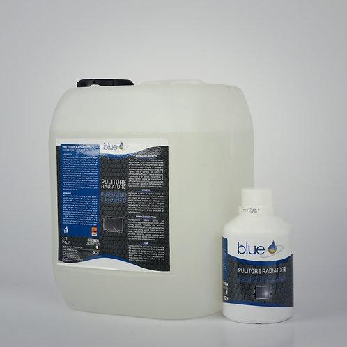 BR 01 035 Radiatori - pulitore sistema