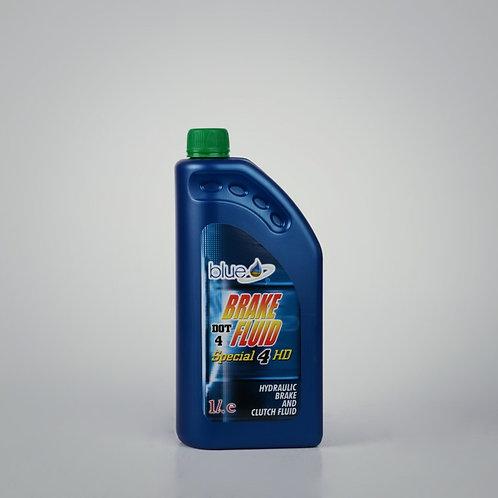 BS 05 010 Prodotti Servizio - olio freni