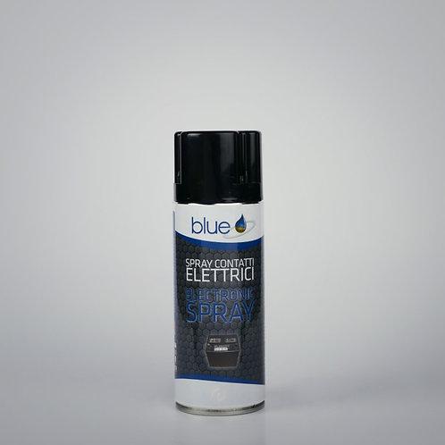 BT 06 004 Prodotti Tecnici - contatti elettrici spray