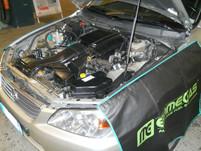 GPL su Lexus