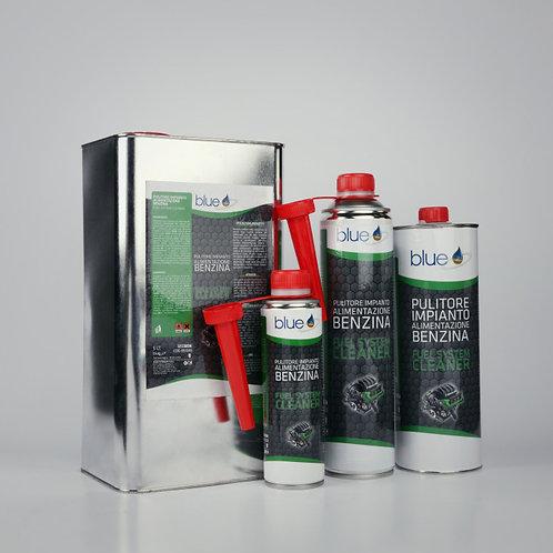 BB 01 035 Benzina - pulitore impianto