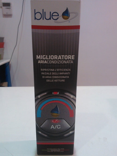 BC 07 003 Condizionatore - migliora aria