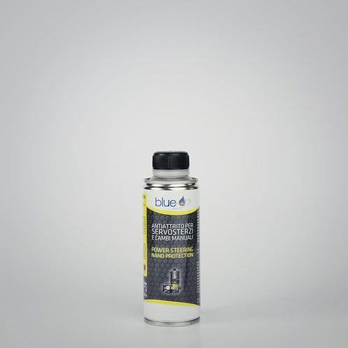 BZ 03 002 Additivo - nanotecnologia olio trasmissione e servosterzo