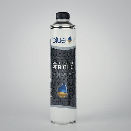 BO 09 006 Additivi olio motore - stabilizzatore per olio