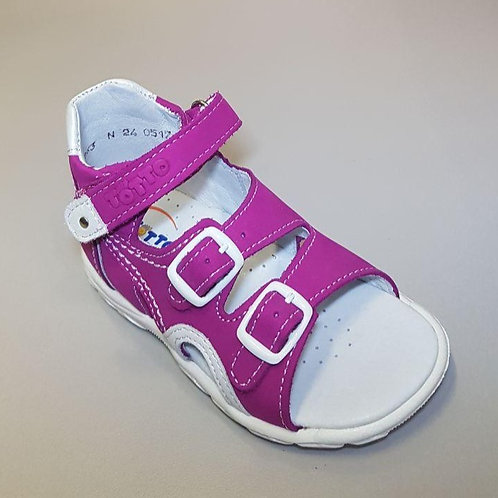 Ортопедическик сандали Тотто