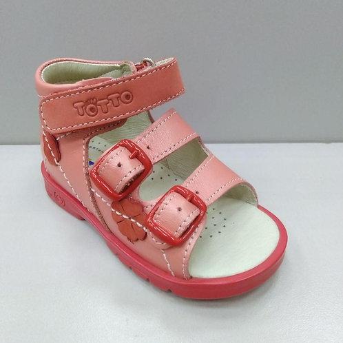 Ортопедические сандали Тотто