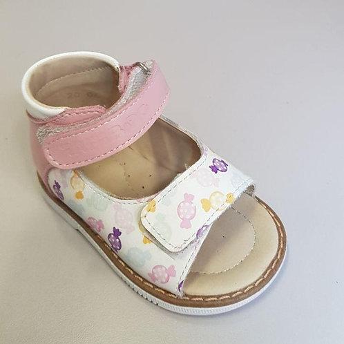 Ортопедические сандали Tапибу