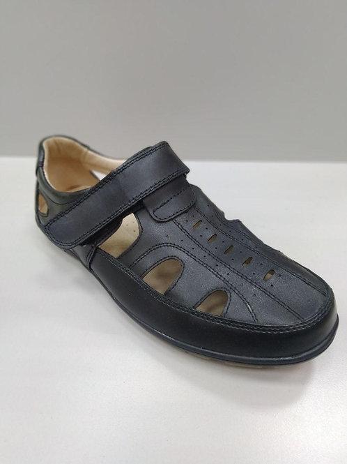 А Туфли летние Капитошка