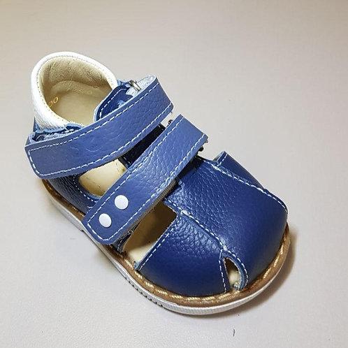Ортопедические сандали Тапибу  василек