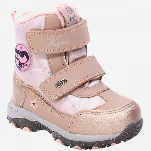 Ботинки Мембрана Капика