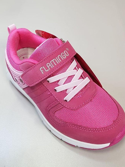 Кроссовки Фламинго
