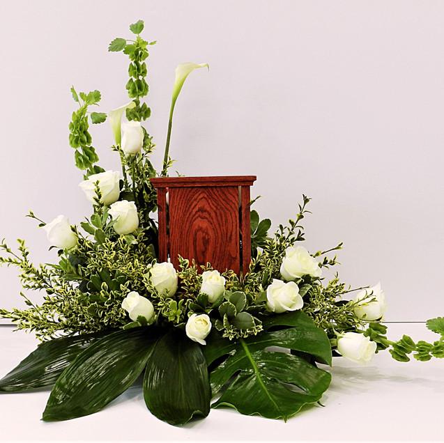 Annet Fleuriste S35