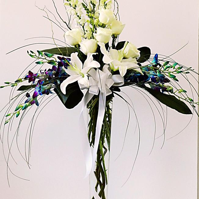 Annet Fleuriste S10