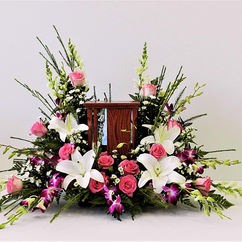 Annet Fleuriste S25