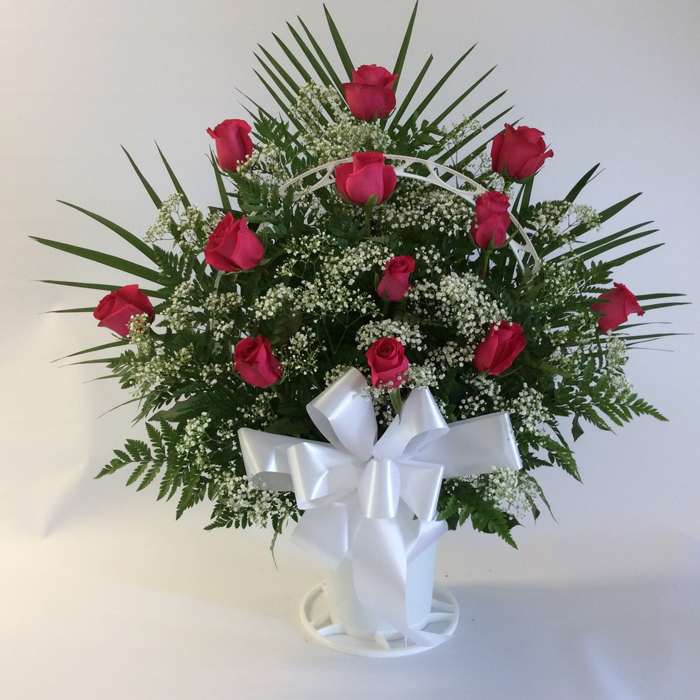 Annet Fleuriste S17