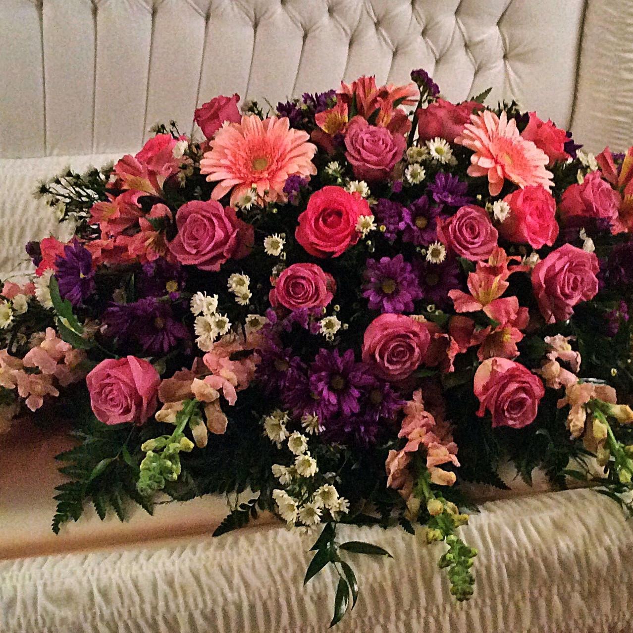 Annet Fleuriste S18