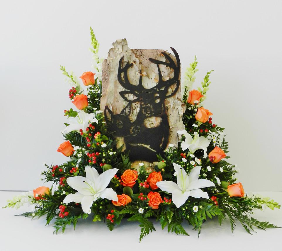 Annet Fleuriste D02