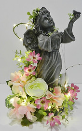 Annet Fleuriste C08
