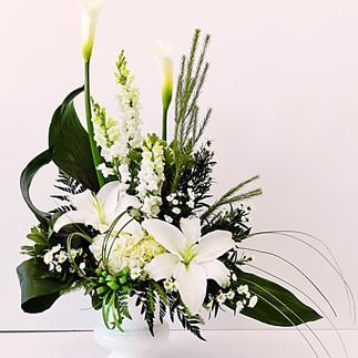 Annet Fleuriste S15