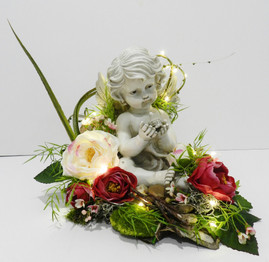 Annet Fleuriste C21