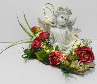 Annet Fleuriste C16