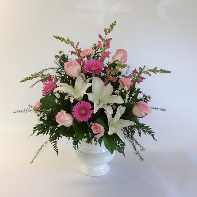 Annet Fleuriste S47