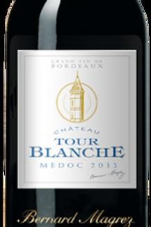 Chateau Tour Blanche