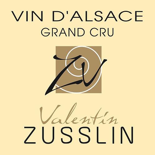 Valentin Zusslin Riesling