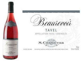 Beaurevoire Tavel