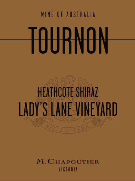 Tournon Lady's Lane Vineyard