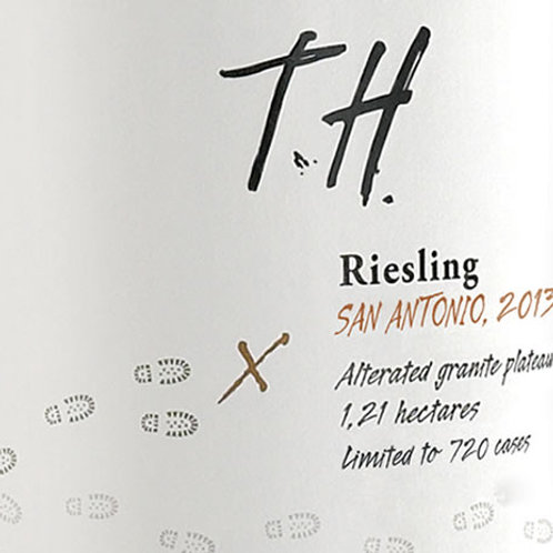 TH (Terroir Hunter)  Riesling