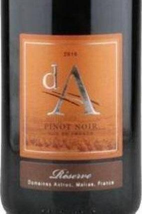 d'A Pinot Noir