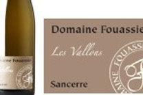 Les Valons Domaine Fouassier