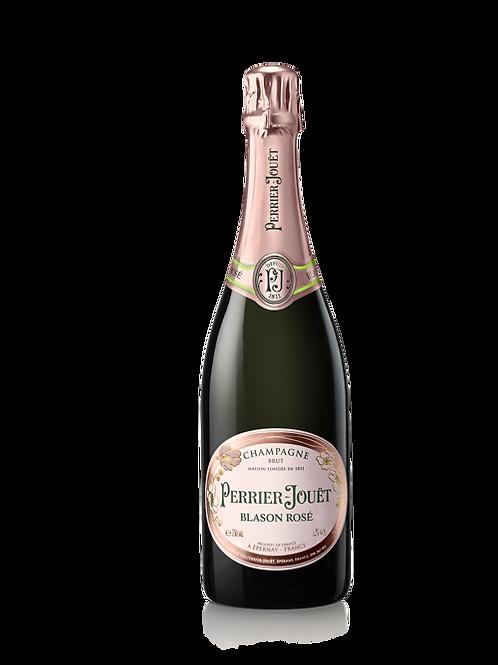 Perrier Jouet Blason Rosé