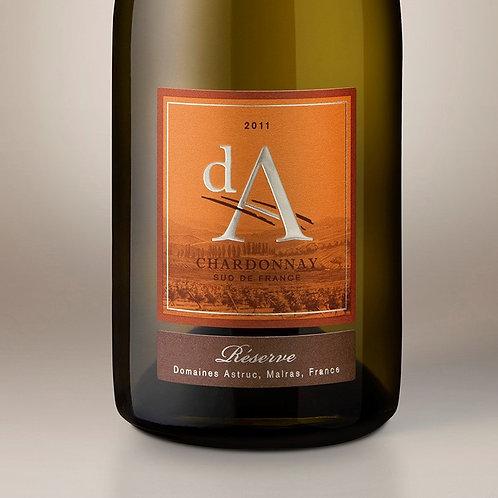 d'A Chardonnay