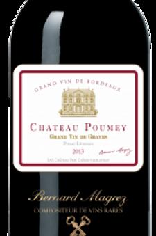 Chateau Poumey