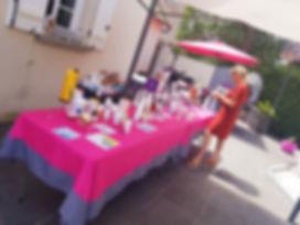 Aloevera37000 : Votre boutique a Monts (37) à côté de Joué les Tours est heureuse de vous accueillir, vous faire déguster et découvrir tous nos produits à base d'Aloe Vera